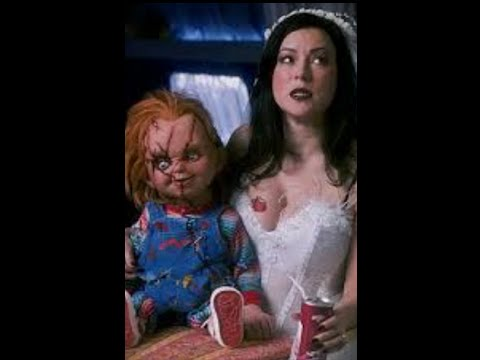 Nudity in seed of chucky 13