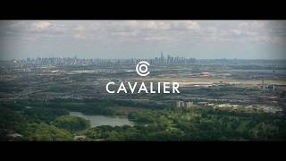 Cavalier Maverick Anthem