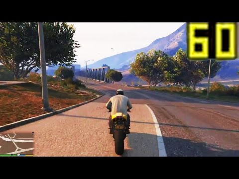 GTA V PC   the Perfect settings for the best graphics and FPS