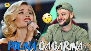 Download Polina Gagarina is AMAZING  |  Polina Gagarina - Hurt Reaction Mp3 and Videos