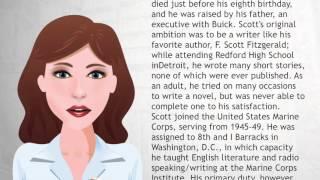 George C  Scott - Wiki Videos