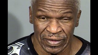 Floyd Mayweather Sr. charged with battery after allegedly slugging woman in Vegas parking lot