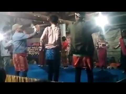 Viral Patam Karo Despacito Goyang Itik...