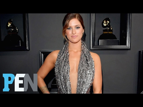 Cassadee Pope Gushes On Her Surprise Engagement - And Her Ring | PEN | Entertainment Weekly
