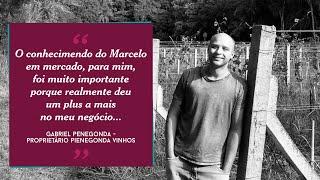 DEPOIMENTO DO ADMINISTRADOR GABRIEL PIANEGONDA SOBRE PEOFESSOR MARCELO VARGAS