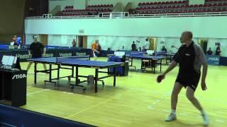 table tennis г.Сосновый Бор 2012 Лига III & Девушки