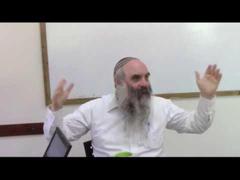 יום הזכרון, יום השורשים - שיעור ליום הזכרון - הרב יהושע שפירא