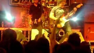 Black-Out Ne hidd el 2010. március 27. Wigwam