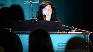 Jena Asciutto NFHS Coffee House 2014