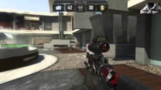 PC Black Ops 2 1080p: Il grande SNIPER CICCIO XD