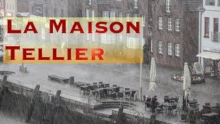 Livre audio : La Maison Tellier, Guy de Maupassant (Deuxième partie)