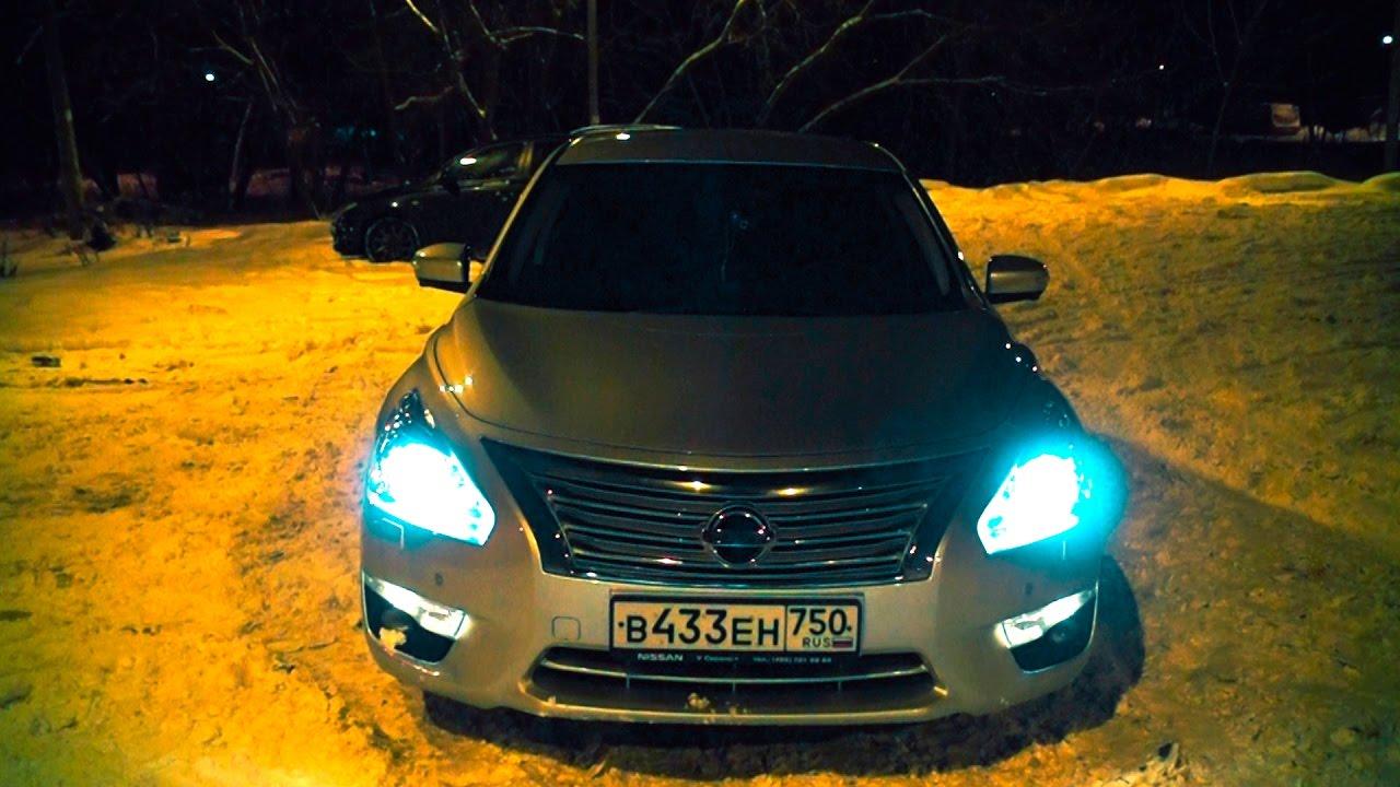 Nissan Teana 2008-3.5-Avtomat-33000$/ Купить бу Ниссан Тиана Киев .