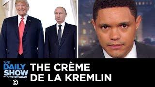 Baixar The Russian Scandal: The Crème De La Kremlin III | The Daily Show