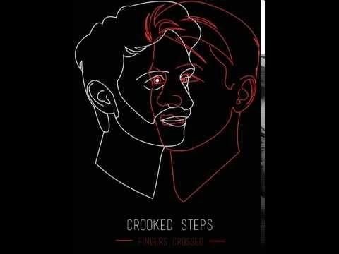 Crooked Steps - Hello World