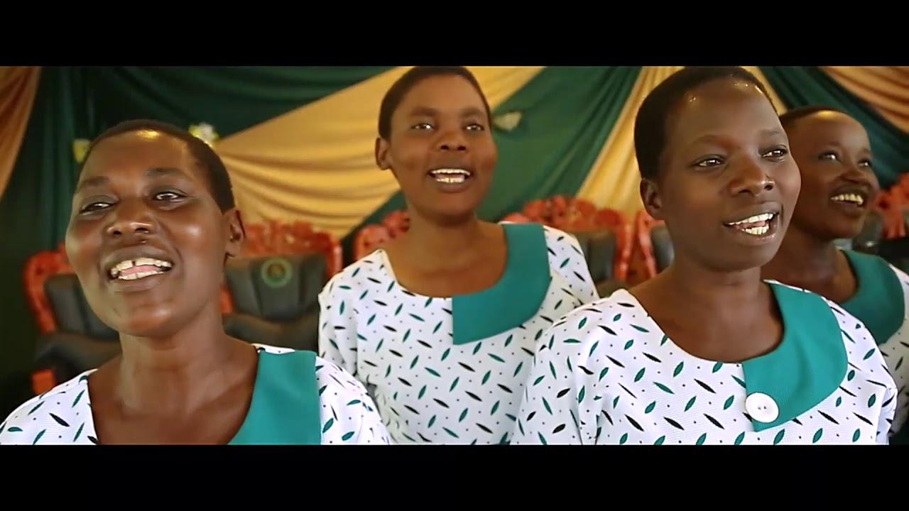 Kagoro SDA Choir-Tunalitangaza