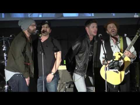 Jensen Ackles from YouTube · Duration:  4 minutes 27 seconds
