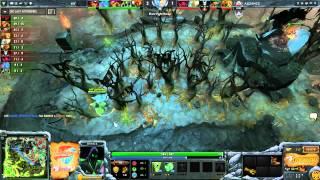 Alliance vs Malaysia - Game 1 (iLeague Season 3 - LB Round 2) - EGAD