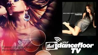 Marco Zardi, Andry J - Forever - Original Mix - feat. Nikasoul