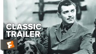 Boom Town (1940) Official Trailer - Clark Gable Movie HD