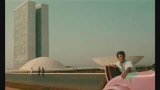 Строящаяся Бразилиа в фильме Человек из Рио (1963)
