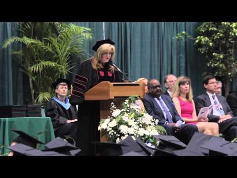 Reflections - Jamestown High School - Graduation 2014