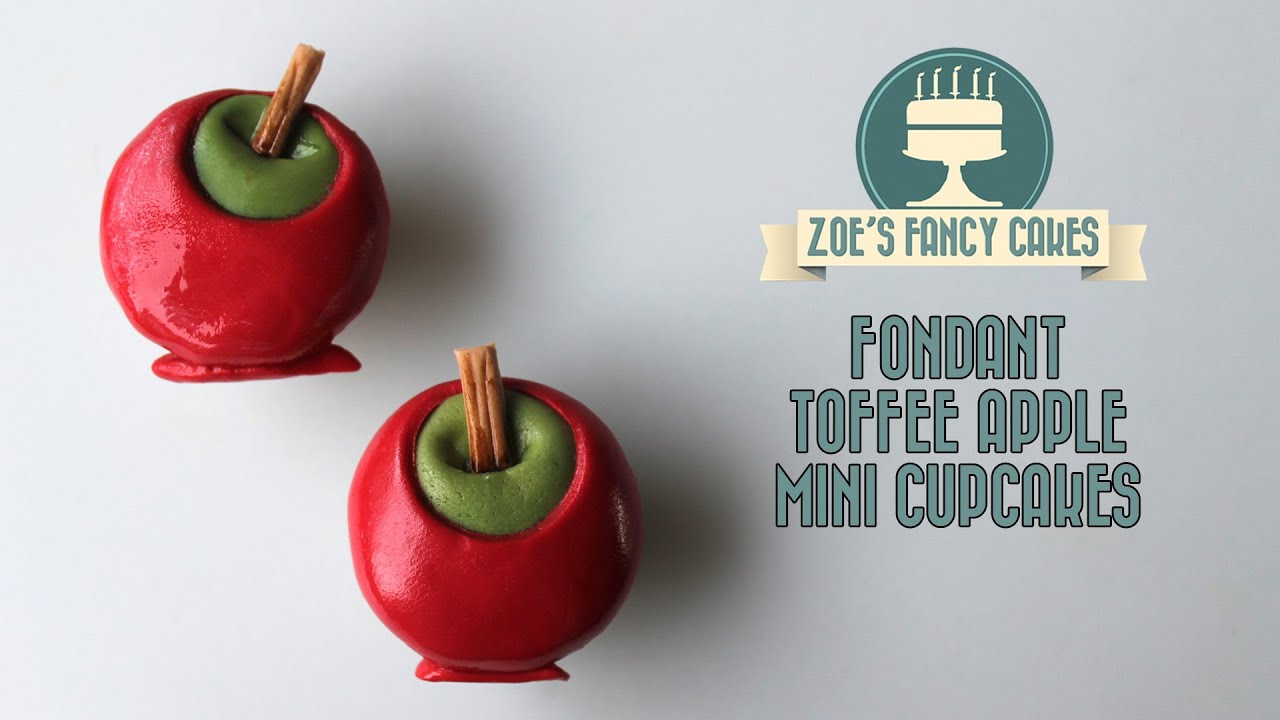 Toffee apple cake recipe bonfire night