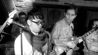 Just the two of us - TEFCO Live at The Ruby Room Tokyo