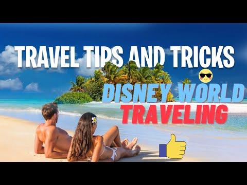 ✅ Disney World Traveling