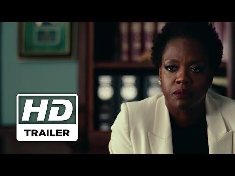 Viudas  Primer trailer subtitulado   Próximamente - Solo en cines