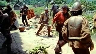 Mi Enemigo Íntimo, Klaus Kinski desata su furia con los actores de Aguirre