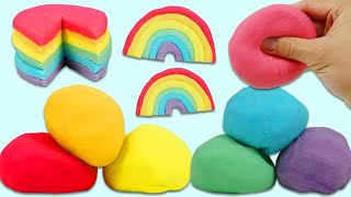 How to Make Homemade Play Doh with Simple Recipe  Fun &amp Easy DIY Play Dough Crafts!