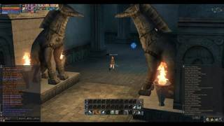 Lineage II: The Chaotic Chronicle Gameplay #5