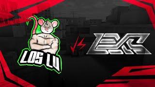 LLV vs LEXS  #CHEMOFLIN Partdo oficial #Standoff 2 Tournament