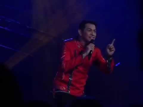 Gary Valenciano is Reaching Out
