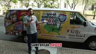 Mattel Game Break Tour: Dayton, Ohio