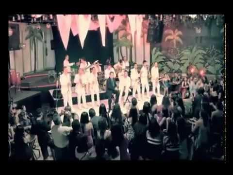 Consumado está -  Banda Pequeños Musical SENCILLO 2012 ( VIDEO OFICIAL)