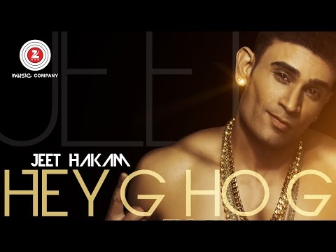 Hey G Ho G Official Video | Jeet Hakam | Ikka | HD