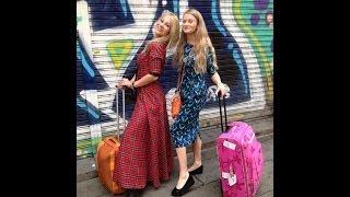 видео Обувь, одежда и сумки в Испании: цены, места и бренды