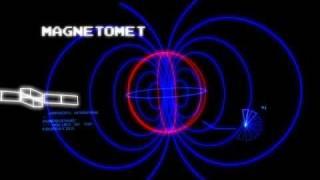 NASA | Fluxgate Magnetometry