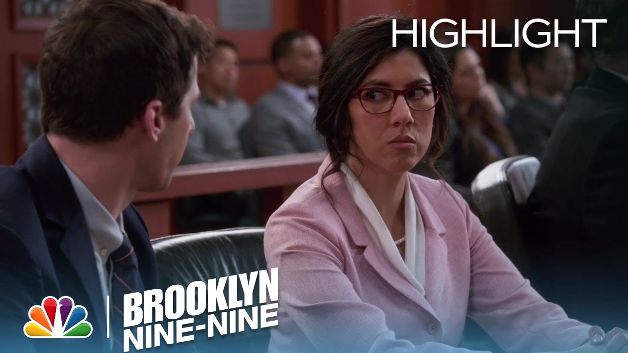 Brooklyn nine nine enya