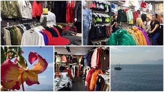Турция 2019 Зимняя коллекция в LAPA jeans Прыжки в море