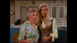 "Meredith MacRae & Patrick Wayne in Love American Style ""Love and Grandma"""