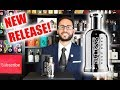 Hugo Boss Bottled United Cologne / Fragrance Review