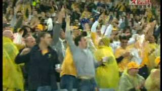 Australia Vs Uzbekistan[2:0][1/04/09][2010 FIFA World Cup Asian Qualifiers]