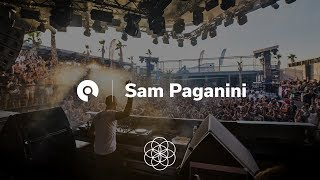 Sam Paganini @ Sonus Festival 2017 (BE-AT.TV)