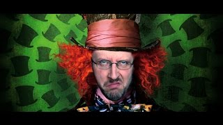 Alice in Wonderland (2010) - Nostalgia Critic