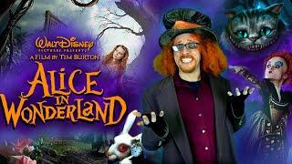 Video Alice in Wonderland (2010) - Nostalgia Critic download MP3, 3GP, MP4, WEBM, AVI, FLV Agustus 2018