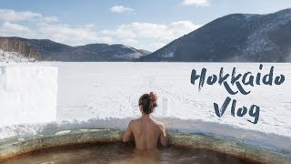 Most Beautiful Places In Hokkaido Japan | Travel Vlog