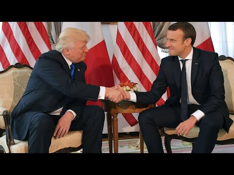 تاريخ من العلاقات المتوترة والممتازة بين فرنسا والولايات المتحدة  - نشر قبل 1 ساعة
