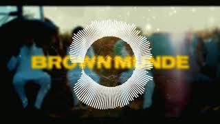 Brown Munde_AP Dhillon n Gurinder Gill (Cg Tapori Mix) - DJ Chotu Latuwa